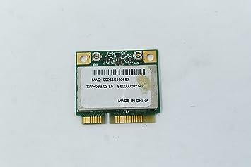 COMPRO PC Tarjeta de Red inalámbrica para Packard Bell Acer ...
