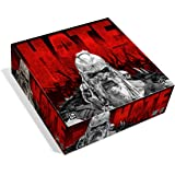 CMON: HATE Board Game (Kickstarter Exclusive Game)