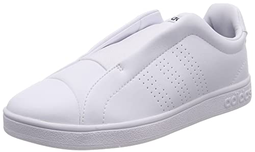 best authentic 412cb 3998b adidas Advantage Adapt, Zapatillas de Deporte para Mujer  Amazon.es  Zapatos  y complementos