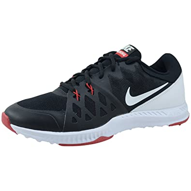 698e7ed3325 Nike AIR EPIC SPEED TR II Men s Black Sports Shoes  Buy Online at Low  Prices in India - Amazon.in