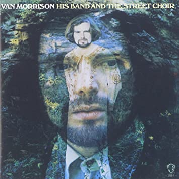 Van Morrison Best Albums Of All Time