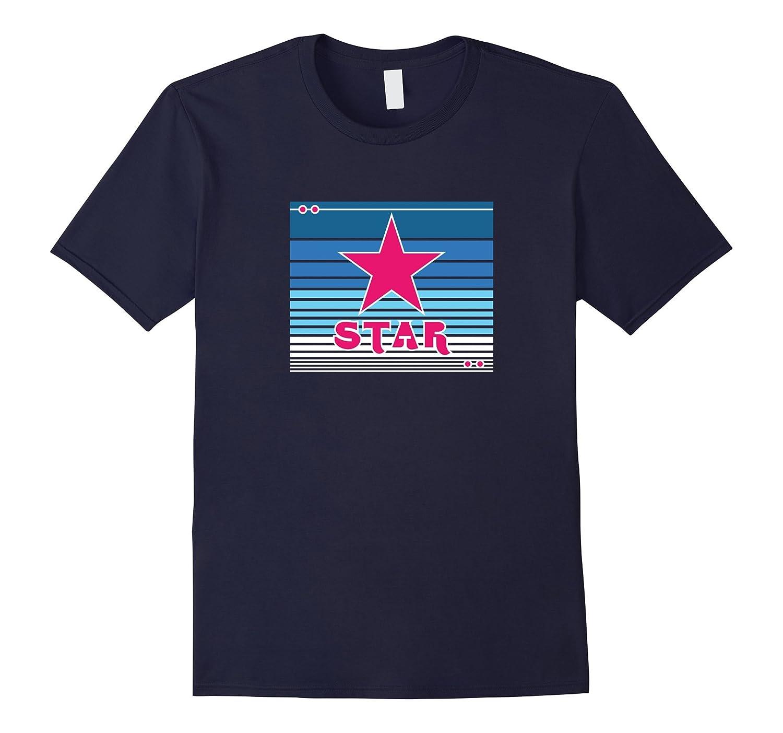 Hustle Empire Star T-Shirt-Vaci