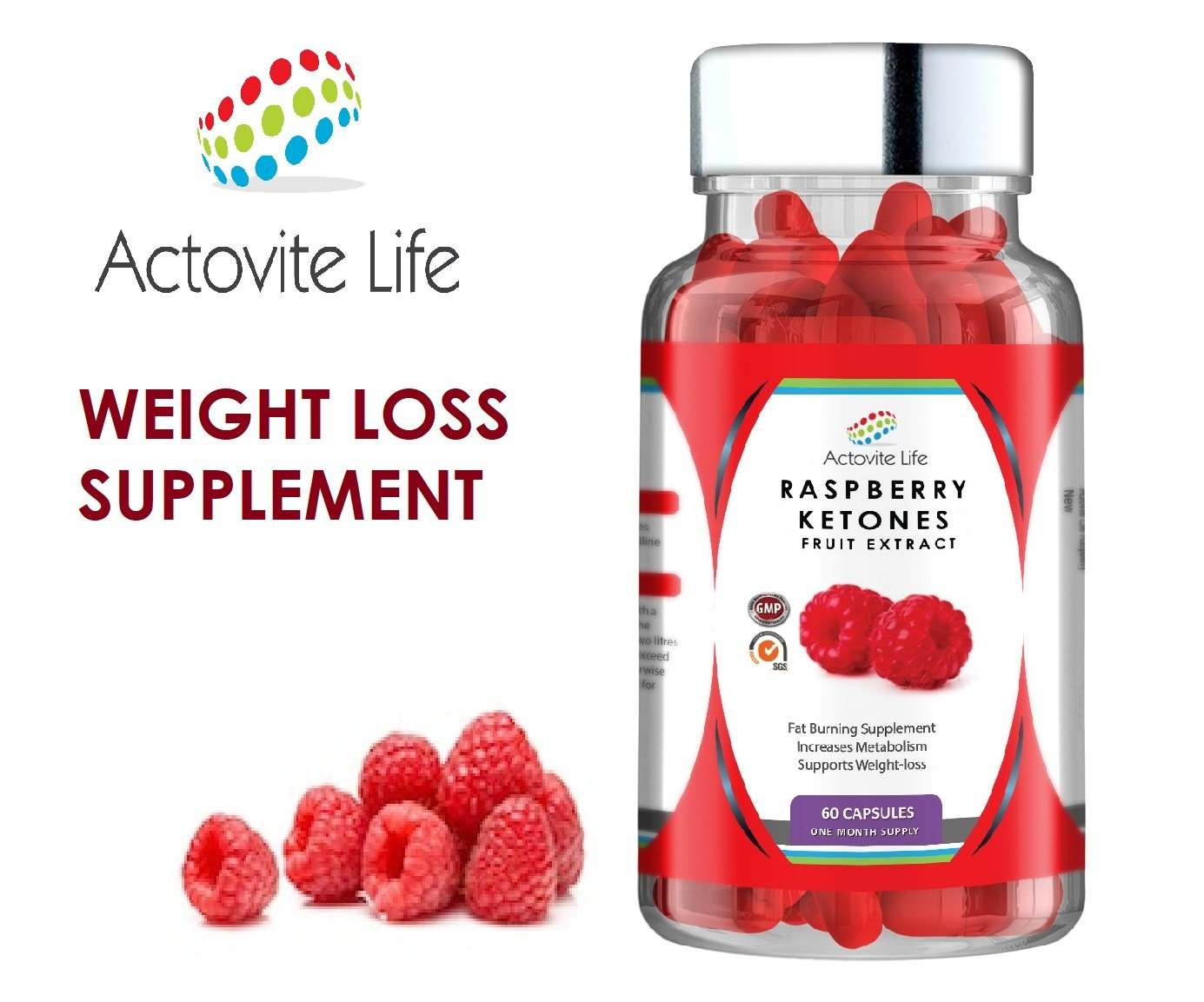 Raspberry Ketones 2000mg Daily Max Strength Weight Loss Slimming Diet Pills Pure Natural Fat Burners 10 1 Fruit Extract Plus Suitable For Men And