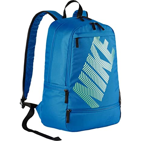 Nike Nike Classic Line Mochila Escolar, Azul (Light Photo ...