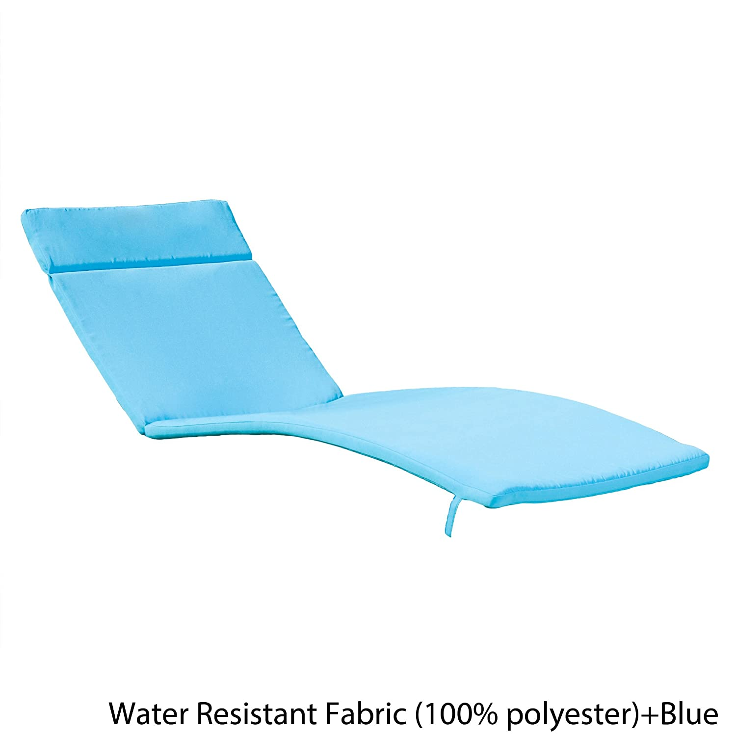 Amazon Com Great Deal Furniture Lakeport Patio Outdoor Chaise