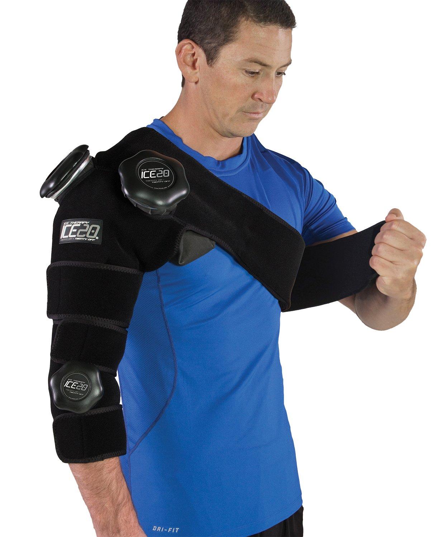 ICE20 - Combo Arm (EA)