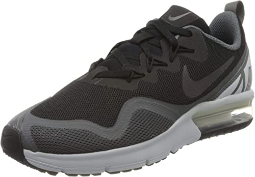 Nike Air Max Fury (GS), Chaussures de Fitness garçon