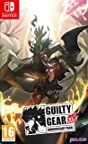 Guilty Gear 20th Anniversary Edition (Nintendo Switch) by pqube - Imported Item.