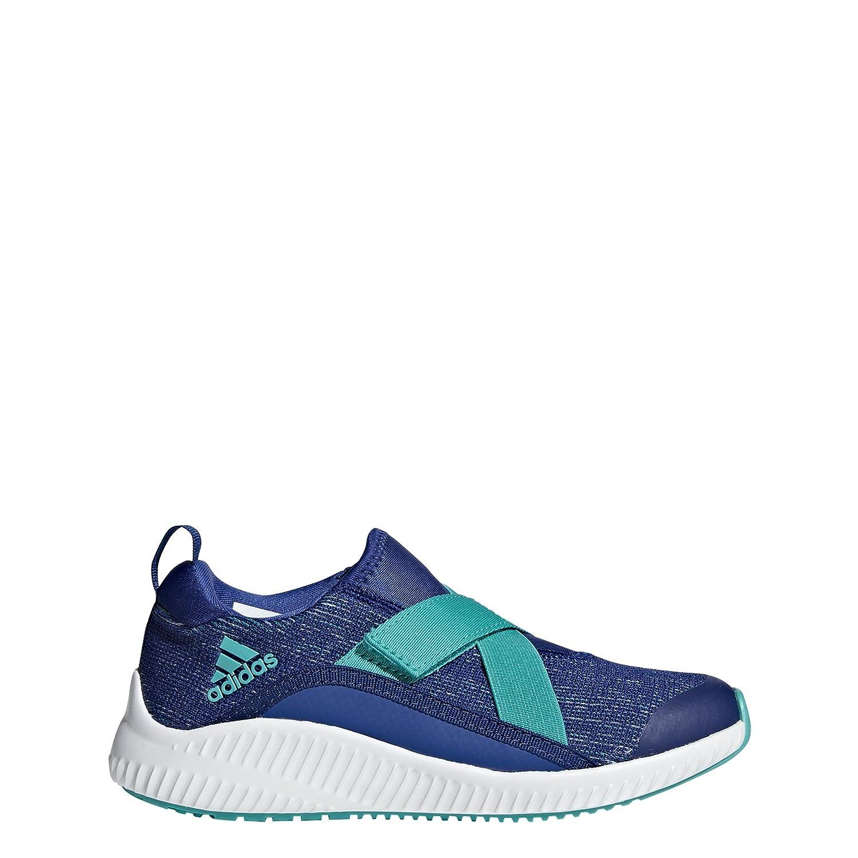 adidas Kids' Fortarun X Cloudfoam Training Shoes AH2479