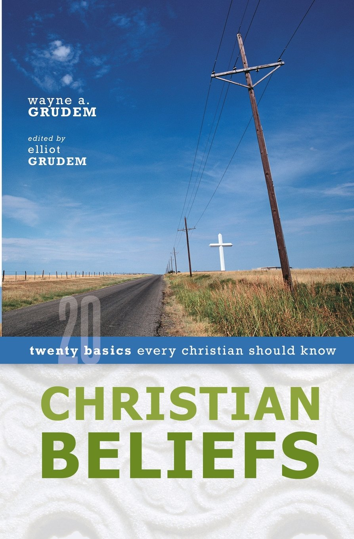 BASIC CHRISTIAN BELIEFS EBOOK DOWNLOAD