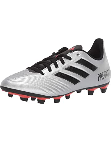 c1c1cabe86b0 adidas Men's Predator 19.4 Firm Ground Soccer Shoe