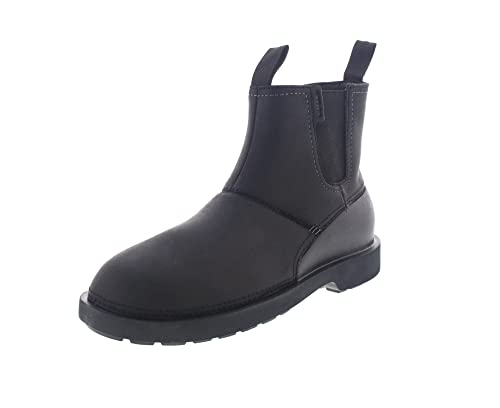 Jessy 19, Chelsea Boots Femme, Beige (Venice Beige/Straps Red LS-Nat. Venice Beige/Straps Red LS-Nat.), 36 EUMelvin & Hamilton