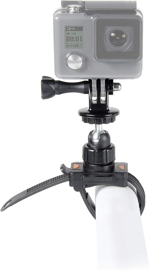 Speedlink Zip Mount Für Gopro Zubehör Für Action Cams Kamera