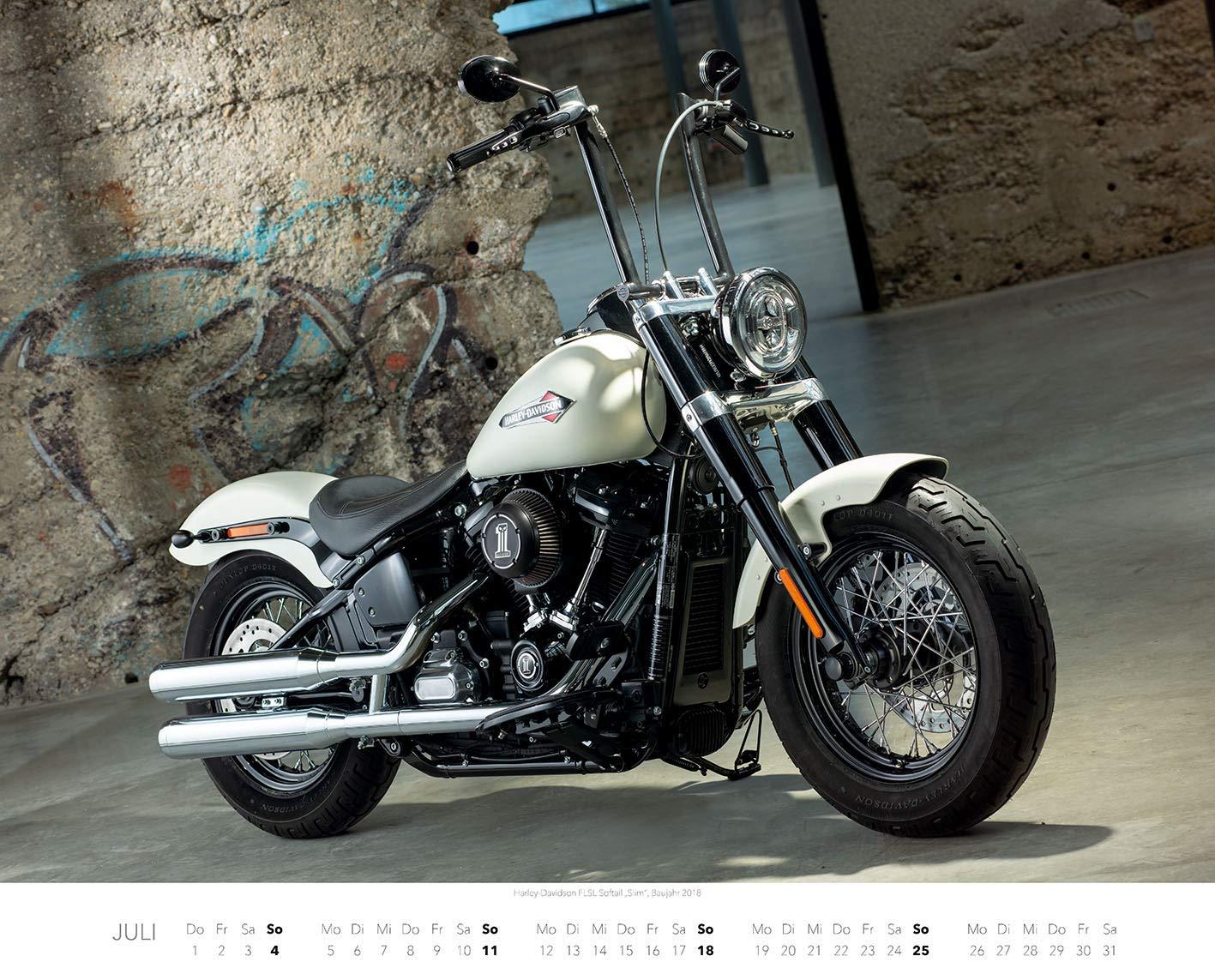 Best Of Harley Davidson 2021 Bikertraume Aus Milwaukee Amazon De Rebmann Dieter Bucher
