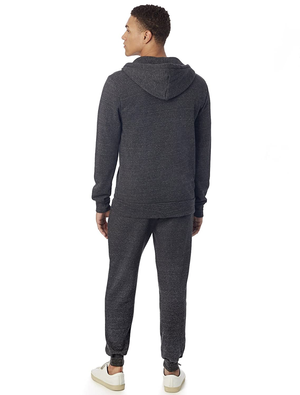 Alternative Mens Warm Up Suit