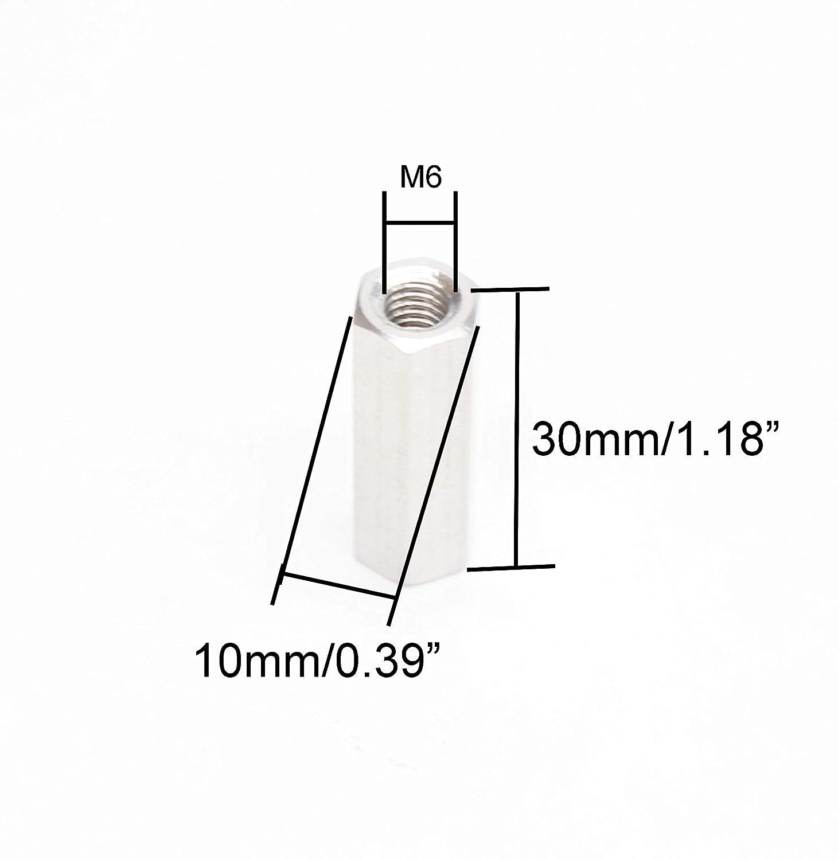 Amazon.com: Smartsails - Tuerca de acoplamiento hexagonal ...