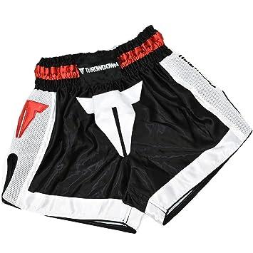 e11df572b4dba9 Throwdown Muay Thai Shorts Anvil für Herren - Muay Thai Thaiboxen ...