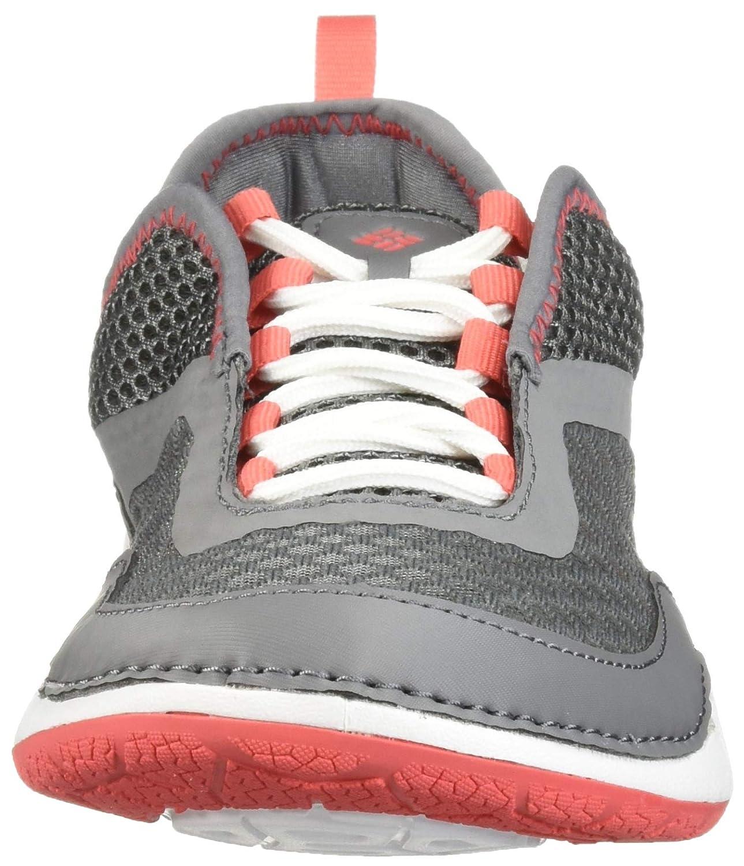 Columbia Damen Drainmaker 3D Aqua Schuhe Schuhe Schuhe Grau (Ti grau Steel rot Coral 033) 40 EU e30c01