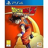 Dragon Ball Z: Kakarot - PlayStation 4