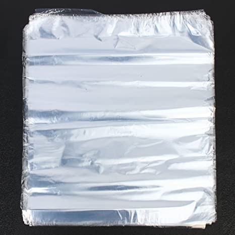 MYAMIA 50Pcs Encogimiento Sello Wrap Película Clear Calor ...