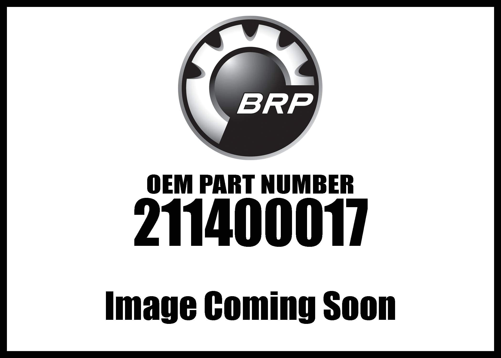 Can-Am 1999-2018 Commander 1000 Ds 650/Ds 650 Baja/X Cotter Pin 211400017 New Oem by Can-Am (Image #1)
