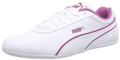 parfait Baskets basses Puma MYNDY 2 Blanc Femme Baskets