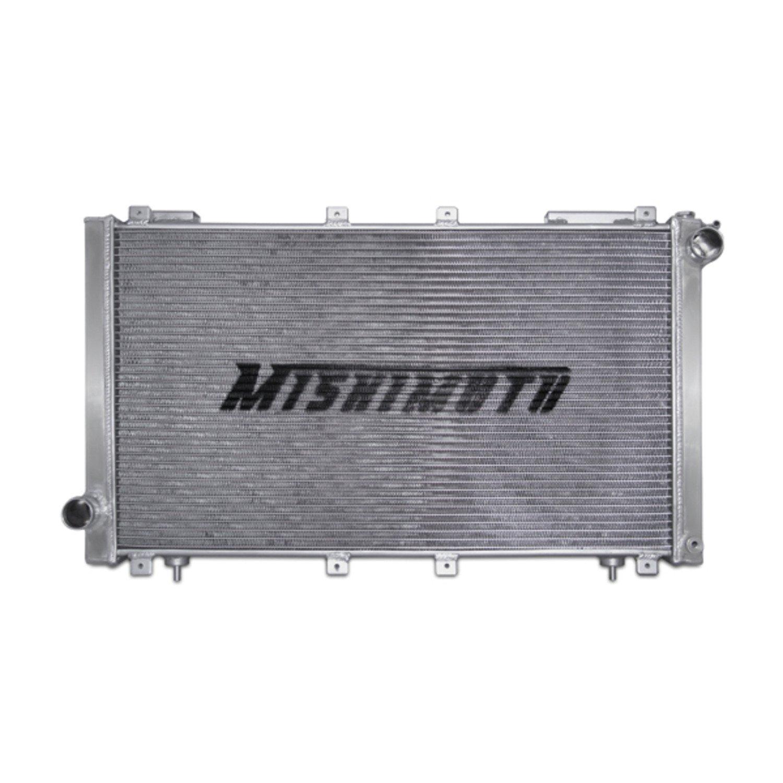 Mishimoto MMRAD-B4-90 Aluminum Radiator for Subaru Legacy Turbo