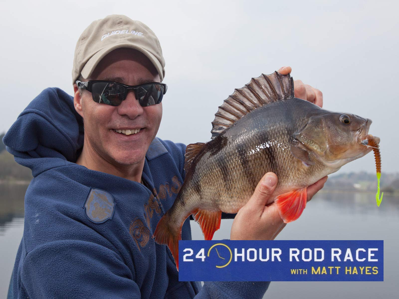 24 Hour Rod Race - Season 1