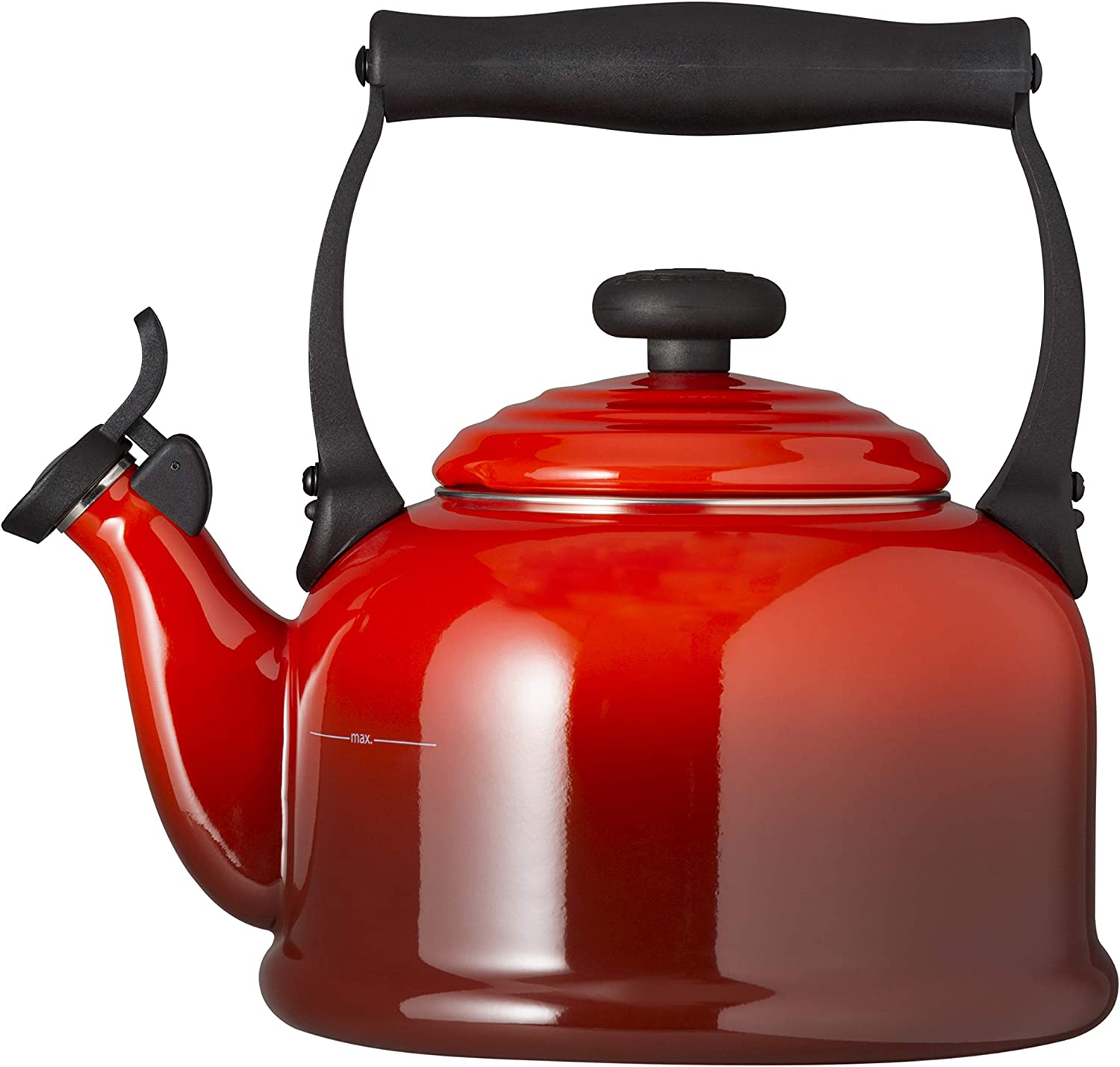 Le Creuset Traditional Stove Top Kettle