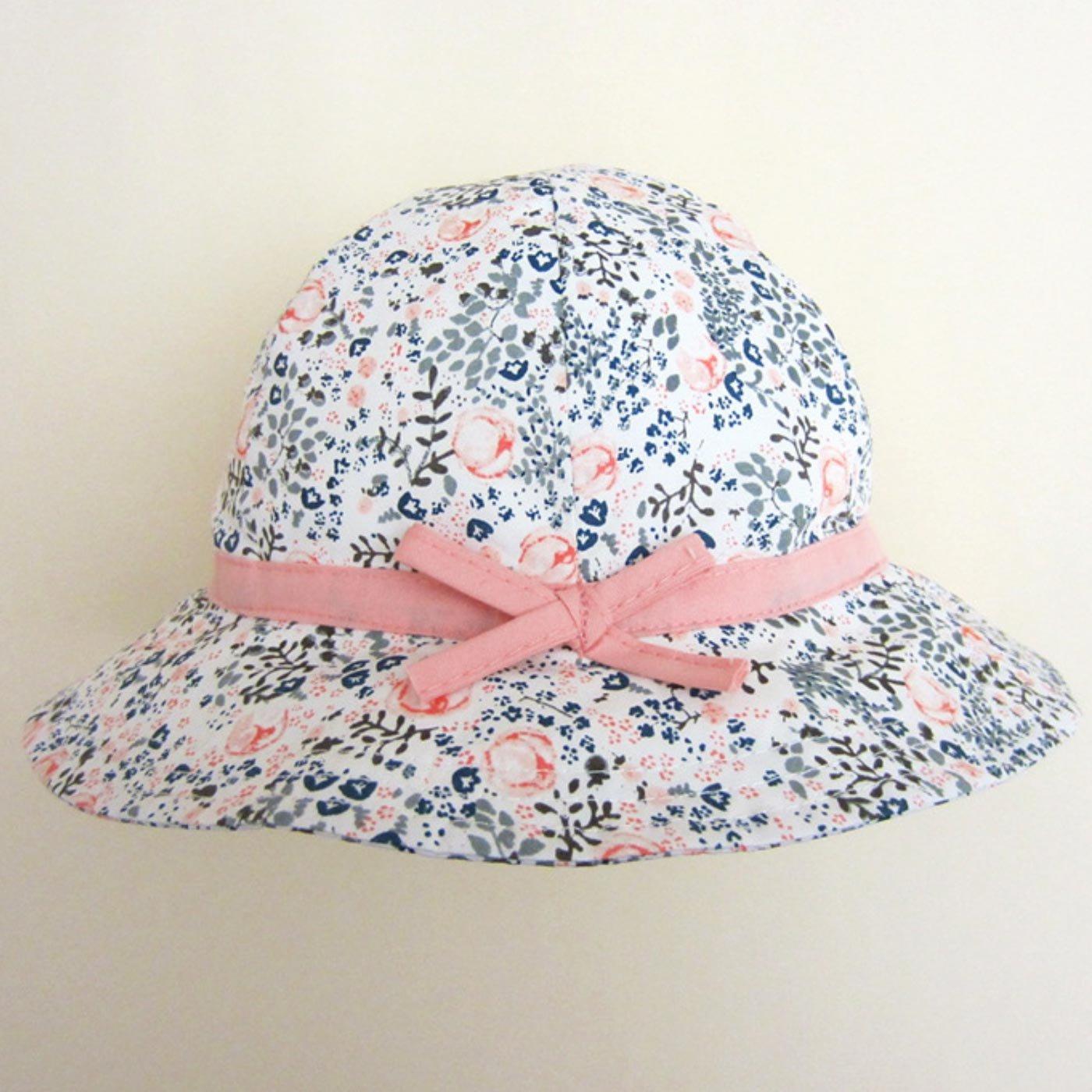 Feoya - Sombrero para Bebé Niña Estampado Flores Tipo de Pescador de ...