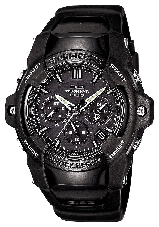 Amazon.com: Casio watch G-SHOCK GIEZ Tafusora MULTIBAND radio clock 6 GS-1400B-1AJF Men [Japan Import]: Watches