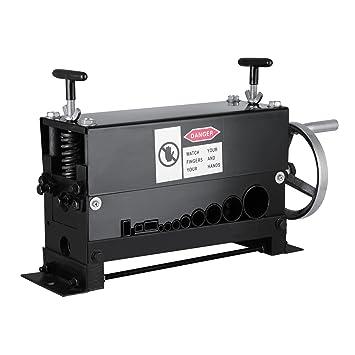 VEVOR Cable Wire Stripping Machine Φ1.5mm~Φ20mm Wire Stripping ...
