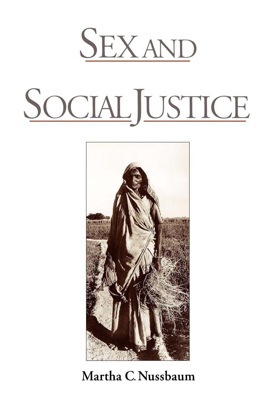 Buy Sex and Social Justice Book Online at Low Prices in