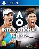 AO International Tennis - PlayStation 4 [Edizione: Regno Unito]
