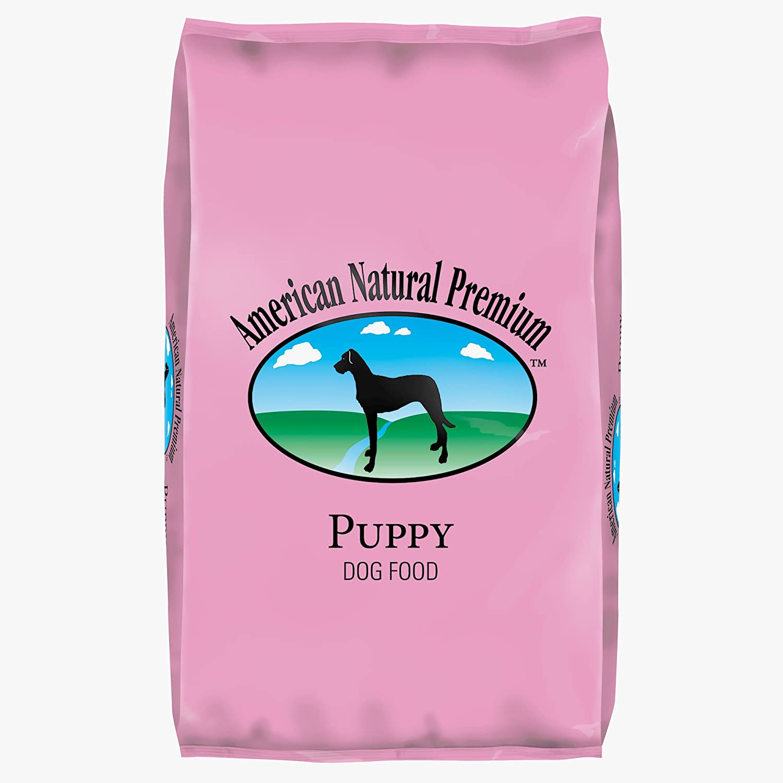 American Natural Premium ANP Small/Medium Puppy 4 Lb