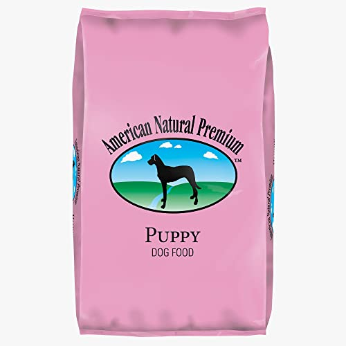 American Natural Premium ANP Small Medium Puppy 4 Lb
