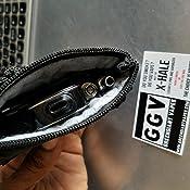 Amazon.com: DL venta mayorista de bolsa de bolsillo inodora ...