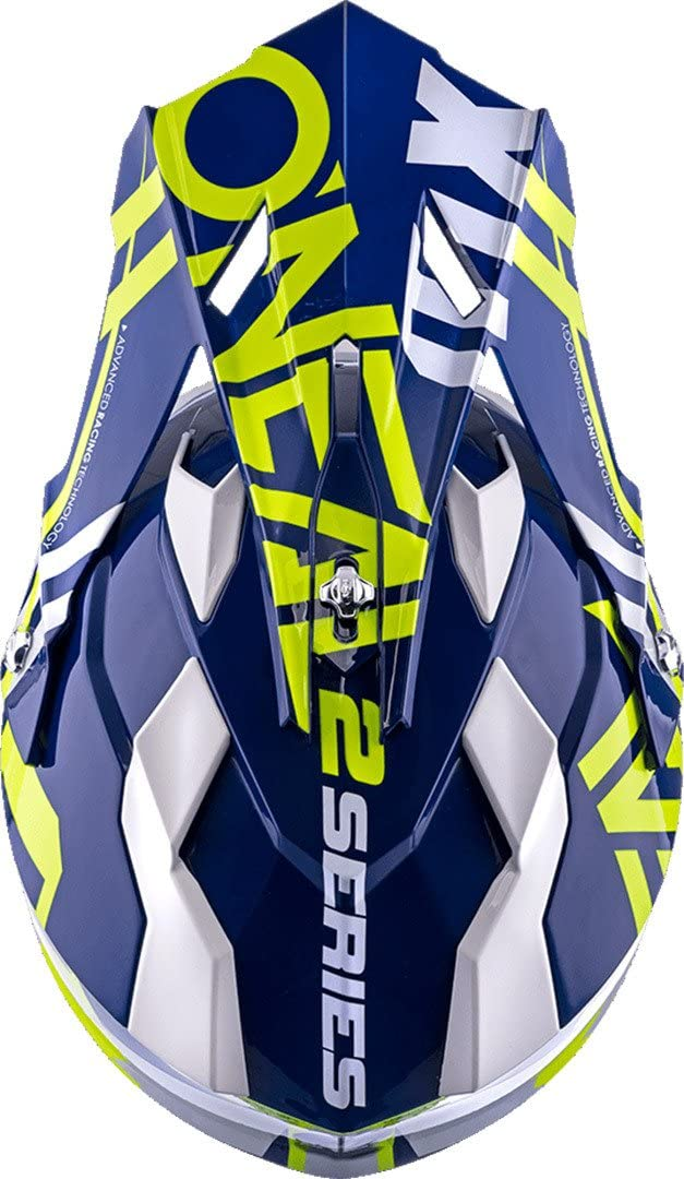 Oneal 2 Series RL Spyde Motocross Enduro MTB Helm goldfarben//schwarz//sandfarben 2017 Oneal 63-64cm Gr/ö/ße XXL
