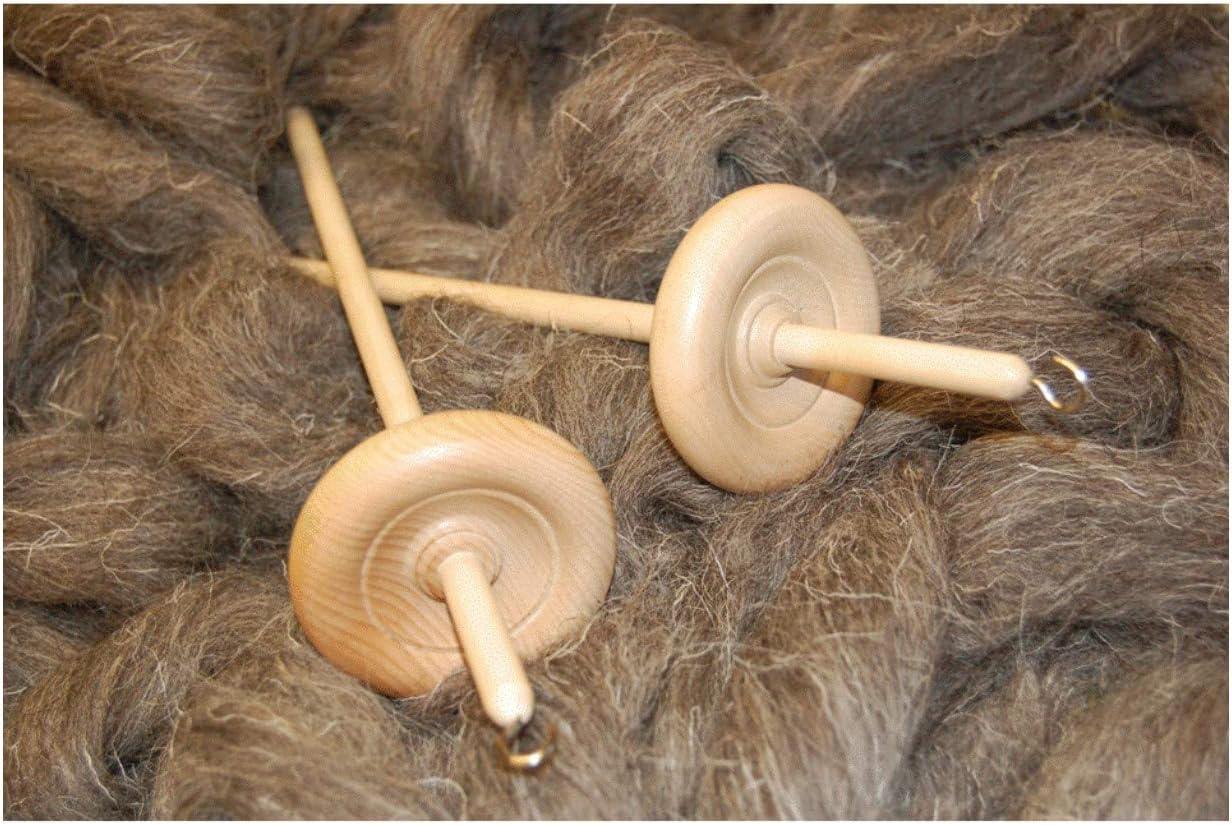 Husillo para hilar lana a mano: Amazon.es: Hogar