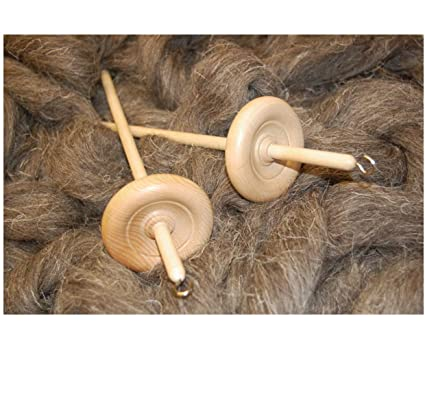 Hand Spinning Drop Spindle