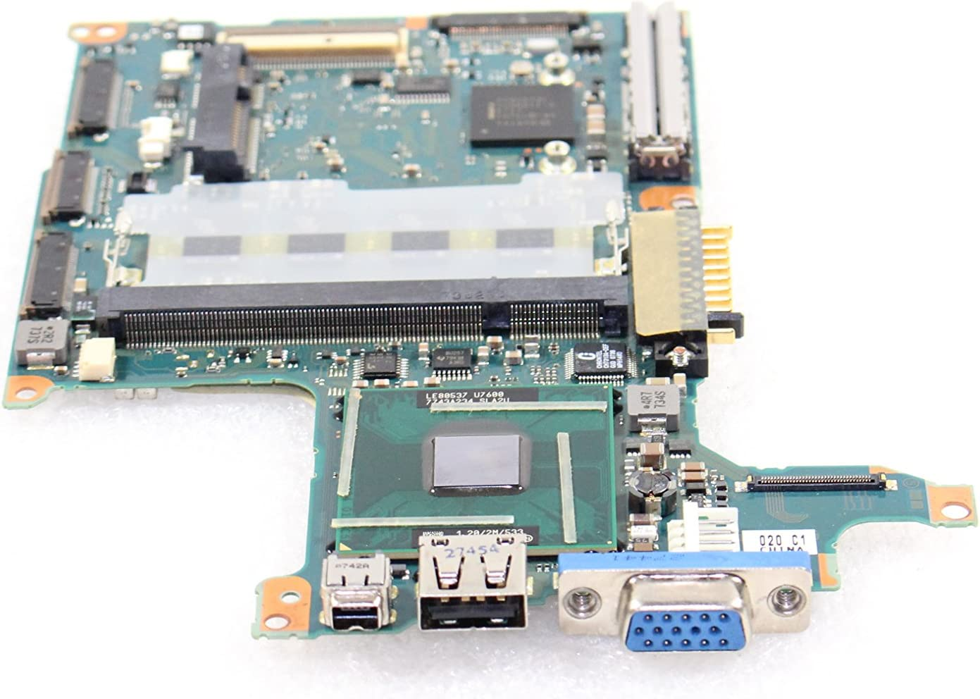 Brand New 1.20GHz Main Board MotherBoard For Toshiba R500 Series R505 Series P000489860