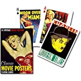 Piatnik Movie Posters Playing Cards