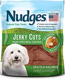 product image for Nudges Jerky Cuts
