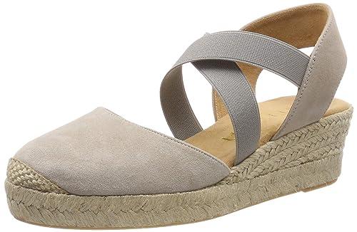 Unisa Cele_19_KS, Alpargata para Mujer: Amazon.es: Zapatos y complementos