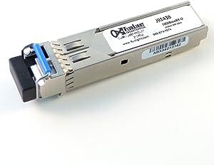HP J9143B Transceiver X122 1G Sfp Lc Bx-U