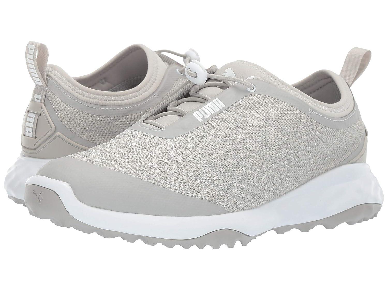有名なブランド [プーマ] 9.5 レディースランニングシューズスニーカー靴 Brea Fusion Sport [並行輸入品] B07N8DT8H2 Gray Violet B Violet/White/White 9.5 (26cm) B - Medium 9.5 (26cm) B - Medium|Gray Violet/White, 秘密基地R:7cf2d9f8 --- buyanyproducts.com