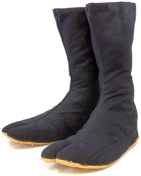 Amazon.com: Ninja Tabi zapatos Low parte superior comfort ...