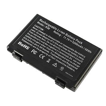 Aryee 5200mah 111v A32 F82 Batterie Batterie Dordinateur Portable
