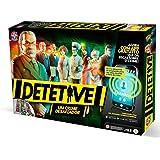 Jogo Detetive com Aplicativo Brinquedos Estrela