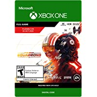 Star Wars: Squadrons - Xbox One [Digital Code]